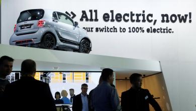 Photo of Muitos eléctricos e um novo Defender — o que o Salão Automóvel de Frankfurt trouxe de novo
