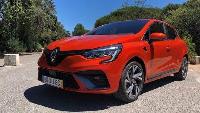 Photo of Renault Clio 1.3 TCe: ao volante do automóvel preferido dos portugueses