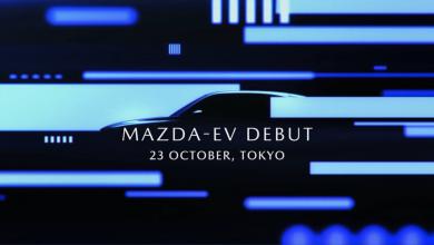 Photo of O eléctrico da Mazda recorre a soluções do coupé RX-8
