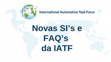 Photo of Issued IATF 16949:2016 SIs #16-18 and FAQs #27-29