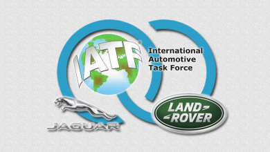 Photo of Global quality management system leaders, IATF, welcome Jaguar Land Rover as new member
