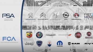Photo of Fusão entre Fiat-Chrysler e PSA não acabará com nenhuma das 13 marcas