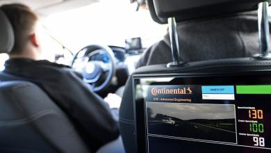 Photo of Continental vai reinventar a mobilidade na Circunvalação