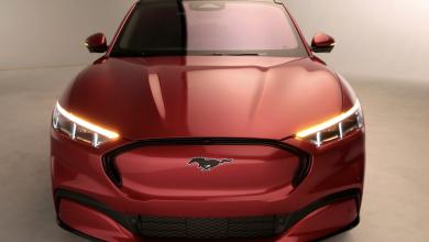 Photo of Ford revela o novo Mustang Mach-E, um SUV 100% eléctrico