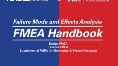 Photo of AIAG ANNOUNCES OEM DEPLOYMENT PLAN FOR NEW AIAG & VDA FMEA HANDBOOKF