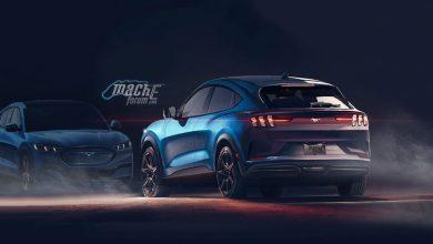 Photo of Tudo o que se sabe sobre o Mustang eléctrico e SUV