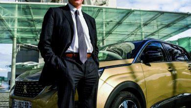 Photo of Os 7 trabalhos de Carlos Tavares à frente do gigante Peugeot-Fiat