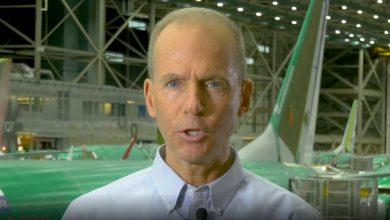 Photo of Boeing demite CEO em mais um episódio da crise do 737 MAX