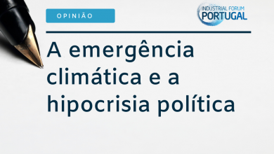Photo of A emergência climática e a hipocrisia política