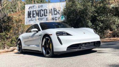 Photo of Porsche Taycan de 185 mil dólares: a revolução discreta dum elétrico