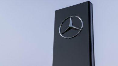 Photo of Mercedes-Benz tem melhor novembro de sempre em vendas