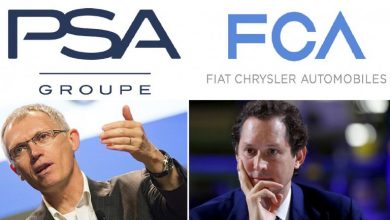 Photo of PSA e FCA à beira do acordo. Ainda em 2019