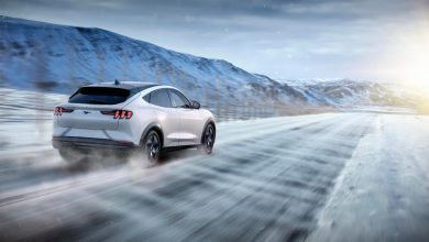 Photo of The Mustang Mach-E Looks to Be a Hit in Canada