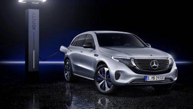 Photo of Afinal, a Mercedes-Benz vai conseguir produzir 50 000 carros elétricos