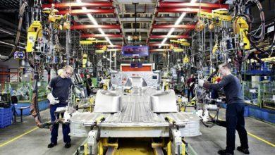 Photo of Crescimento do carro elétrico pode eliminar 400 mil postos de trabalho na Alemanha