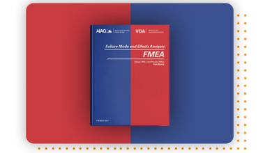 Photo of AIAG/VDA's FMEA Manual Is a Major Advance