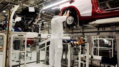 Photo of Alemanha não produzia tão poucos automóveis desde 1997