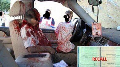 Photo of Honda confirma 1ª morte por airbag da Takata no Brasil