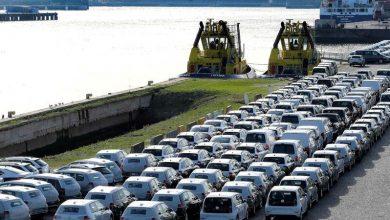 "Photo of Nunca houve tantos carros ""Made in Portugal"""
