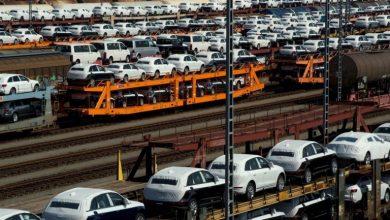 Photo of Vendas de carros na Alemanha caíram 7,3%. Mas não para todos