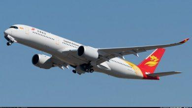 Photo of Companhias aéreas da China incluem nas suas frotas 90 aviões da brasileira Embraer