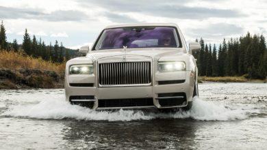 Photo of Cullinan. Não foi amor à primeira vista, mas hoje é a jóia da coroa da Rolls-Royce
