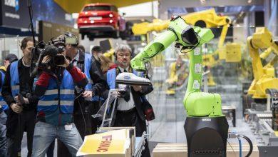 Photo of Empresas que criam tecnologia para indústria apostam na internacionalização
