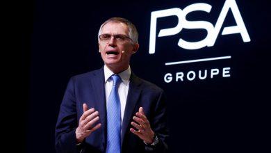 """Photo of PSA revela lucros recorde mas CEO alerta para """"período darwiniano"""" na indústria automóvel"""