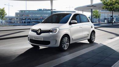 Photo of Vai mais longe que o Smart. Renault revela Twingo elétrico