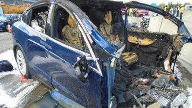 Photo of NTSB culpa o sistema Autopilot da Tesla por acidente fatal devido a falta de monitorização
