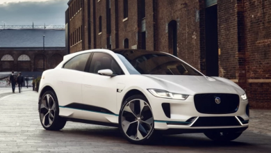 Photo of Jaguar to cut I-Pace output on battery shortage