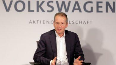 Photo of CEO da VW avisa que fábricas vão continuar fechadas