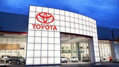Photo of Toyota recalls another 1.1 million vehicles, Lexus models included