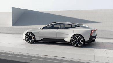 Photo of Precept, o modelo GT de quatro portas com que a Polestar quer bater o Model S