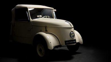 Photo of Peugeot VLV: a electrificação nos anos 40