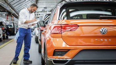 Photo of Covid-19: Indústria automóvel com ordem para parar na Europa