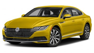 Photo of 2019 Volkswagen Arteon: Recall Alert