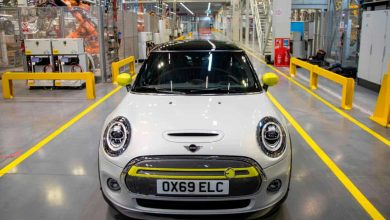 Photo of Fears UK car industry may never recover as production lines close
