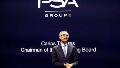 Photo of Carlos Tavares anuncia nova abordagem da PSA na China