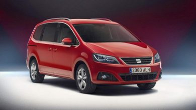 Photo of SEAT Alhambra e VW Sharan com os dias contados na Autoeuropa?