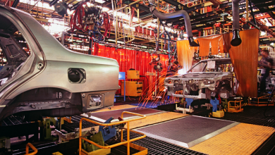 Photo of Impacto na Indústria Automóvel