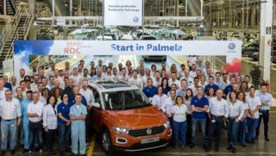 Photo of Autoeuropa prevê retomar produção automóvel a 20 de abril