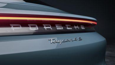 """Photo of Porsche: """"não consideramos a Tesla um rival direto"""""""