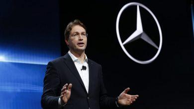 Photo of CEO da Daimler: Covid-19 não deve abrandar luta pela redução das emissões automóveis
