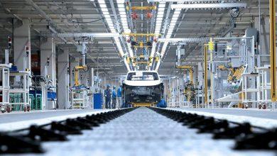 Photo of VW prevê China quadruplicando vendas em março