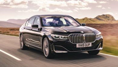 Photo of BMW plans electric 7 Series; Audi takes different approach for its top sedan
