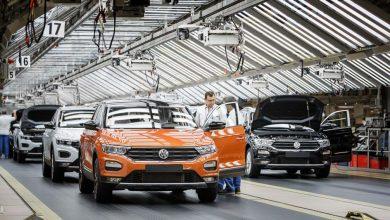 Photo of Regresso ao trabalho: Autoeuropa começa a laborar a 27 de Abril