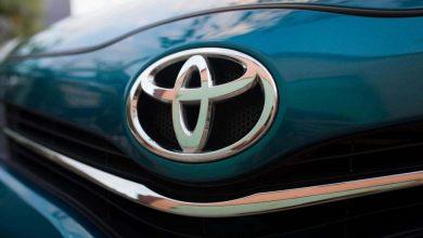 Photo of Grupo japonês Toyota Motor para produção em cinco fábricas no Japão