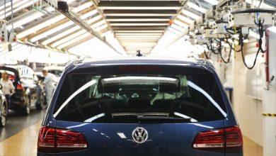"Photo of Volkswagen Autoeuropa entra em ""lay-off"" no dia 20 e reabre no dia 27 de abril"
