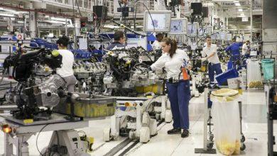 Photo of Produção de carros volta na segunda, com reabertura da Autoeuropa